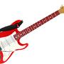 My Fender Squier