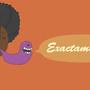 Exactamundo! by chimpskylark