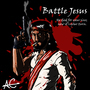 Battle Jesus by AntiZombieKing