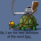 TurtleTuff 2: See You In Shell