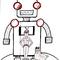 Robot, Nerd, and Walrus