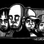 The Crew by WackWacko