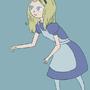 Alice by Wolfenheim