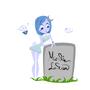 ghostie by PixelCake