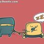 Poke by yellowbouncyball