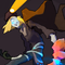 Exploring the caves with Ezreal