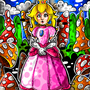 Princess Peach by BeKoe