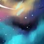 Commission: Galaxy in a Bottle by XantyLeger