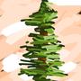 A tree by BlujayTunes