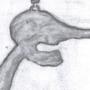 Alberto Giacometti- Nose