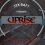 Uprise ~ Military Officer by SexRaft