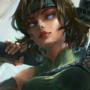 Final Fantay 7: Yuffie