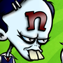 Oney Plays Crash TwinSanity??? by MJCabbages