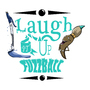 Laugh it up Fuzzball