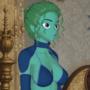 Uprise ~ Royal Courtesan [ Adriella ] by SexRaft