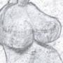 Louise Bourgeois- Fragile Goddess by FallOutFox