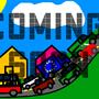Hill Rider City Update Promotion Pic by ProgramBuddies