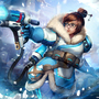 Mei from Overwatch by clayscence