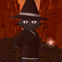 Cat Mage by coolpopcorn