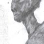 Alberto Giacometti- Grande Femme debout by FallOutFox