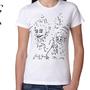 Dotta get this interactive-Arty-Tshirt