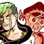 Jobin Higashikata & Speed King