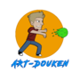 ART-Douken! by DeadlyTurtlee