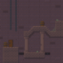 2D Dungeon Platformer Tileset