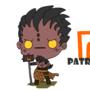 MDU Patreon by Wondermeow