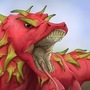 Dragon fruit by produde123