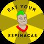 Eat your ESPINACAS by DeadlyTurtlee