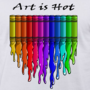 Art is Hot by Jonsson7