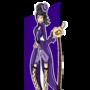 Random Character by Dizzy-Mis-Lizzy