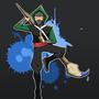 Arty Ninja