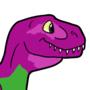Yes, Barney