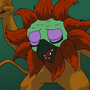 Ludo Lion Man by kyrtuck