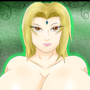 Tsunade Boobs by bxBLAZExd