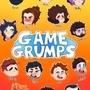 Game Grumps 5th Anniversary Fanart by NeoSnowhearth
