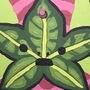 Korok Acrylic painting! by ScribbleFix
