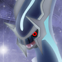 Dialga, the Time Lord