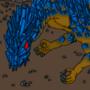 Crystal Monster