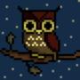 Tiny Owl by tbremise