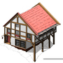 Noble House (Digital Sketch Book)