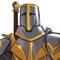 Prideful Knight