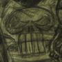 The Punisher War Zone by FallOutFox