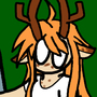 NookLom Fan Art by Archon-Dragon