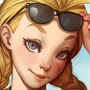 Cammy White - Street Fighter V - Summer Fanart