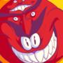 Happy-Worm by Rikert