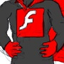 Adobe Flash the Anti-Hero by ultraemo