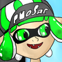 Inkling Girl by Poosac